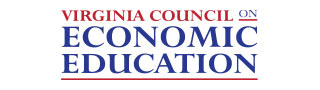 Image:Logo, Virginia Council on Economic Education